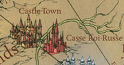 Castle Town