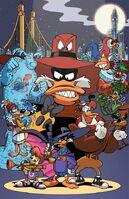 Boom Studios A11 - cover A11C