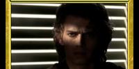 Anakin (Droidikar Card)