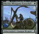 Electric Mosquito Launcher (Droidkar Card)