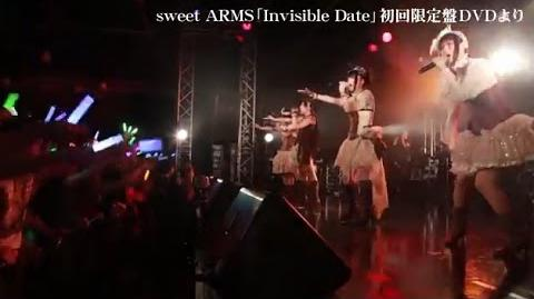 Sweet ARMS LIVE「TRIGGER ~the Sing-le Action~」