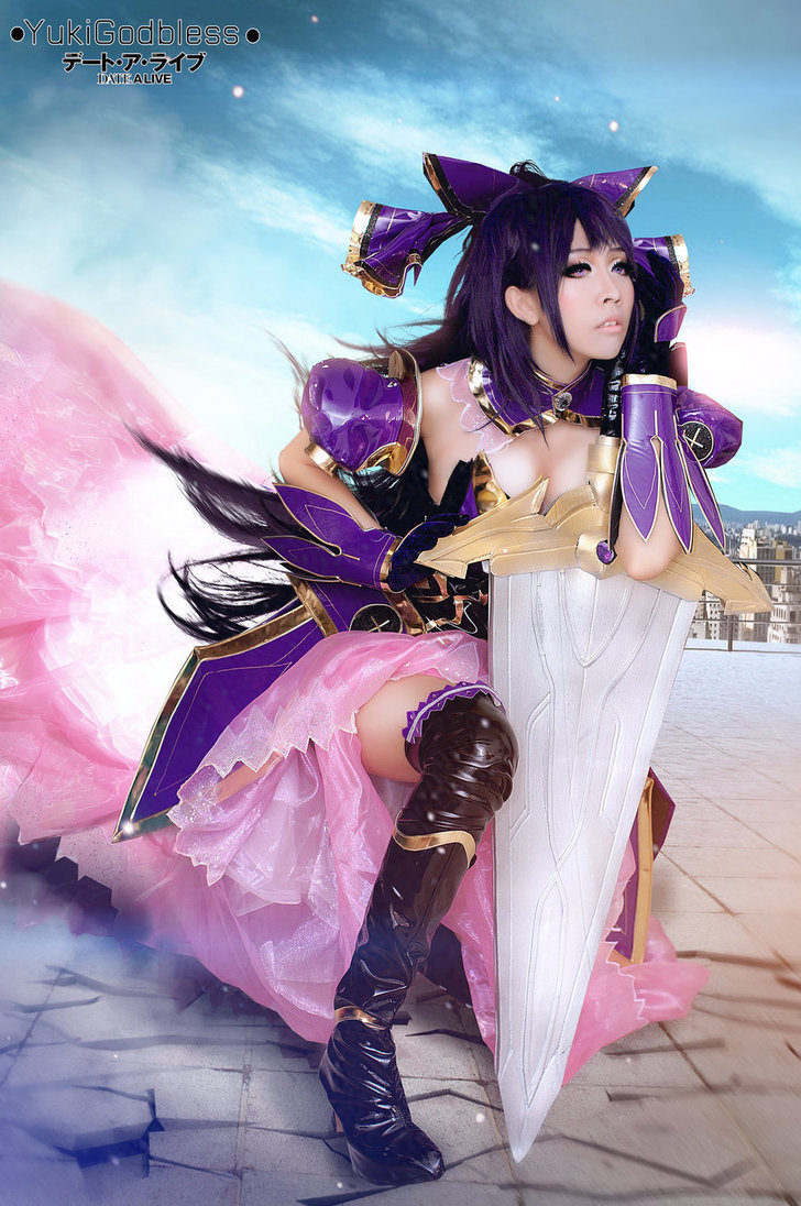 Miscellaneous/Cosplay - Date A Live Wiki