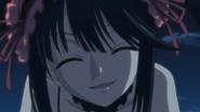 Kurumi smile