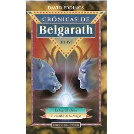 Belgariad Spanish2
