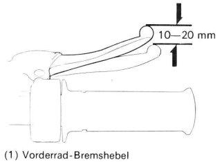 bremsen honda dax wiki fandom powered by wikia. Black Bedroom Furniture Sets. Home Design Ideas