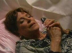 Vivian buried alive