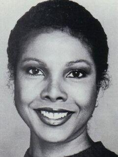 Valerie Grant