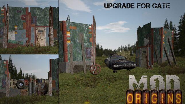 DayZ Origins - Bau-Anleitungen - Survival-Sandbox de