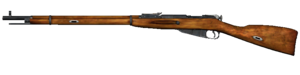 Mosin 9130