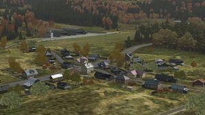 Balota airstrip
