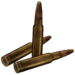 .308 Winchester Rounds