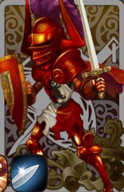 Swordsman Vurch