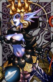Queen Caberra