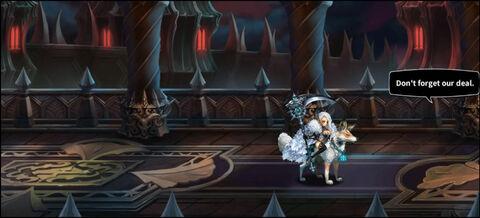 Shadow Castle Lore 04