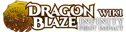 Dragon Blaze Wikia