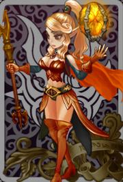 Fire Wizard Hogue