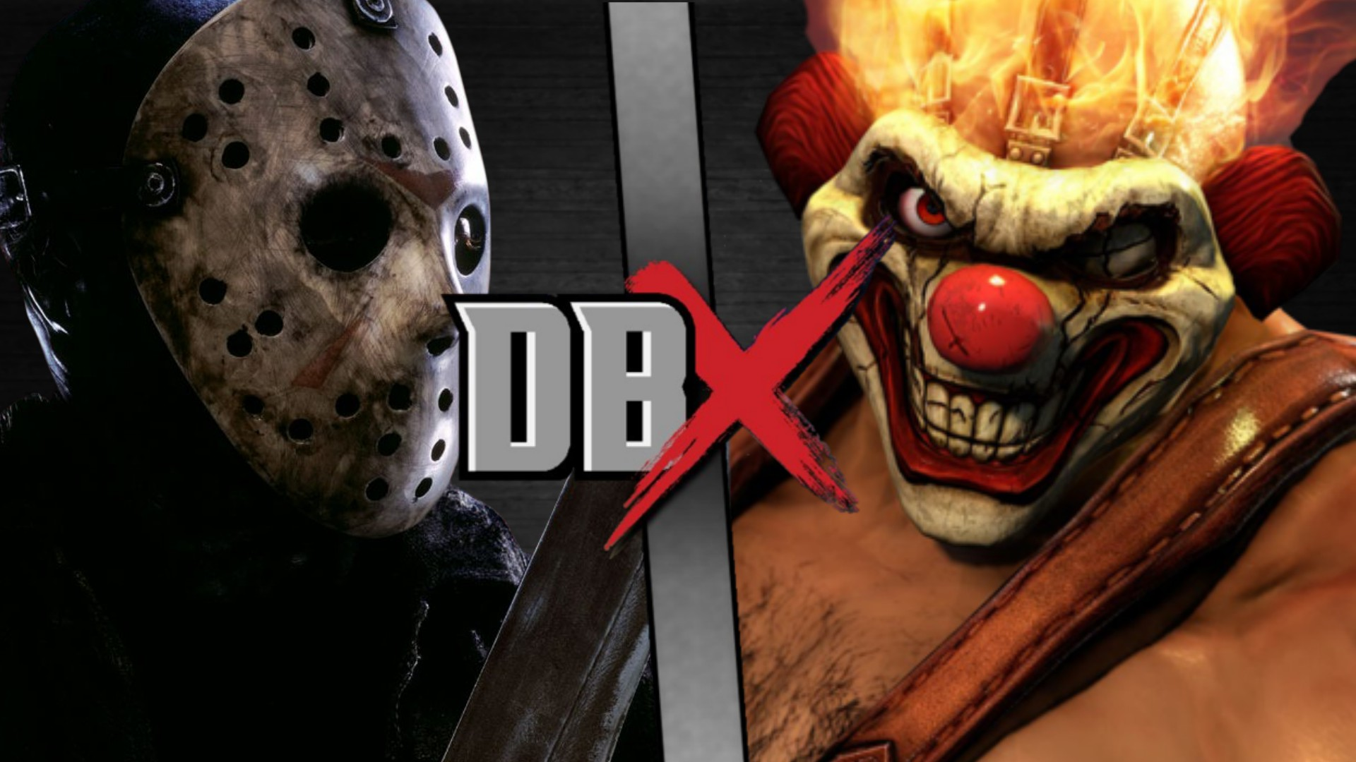 jason voorhees vs sweet tooth dbx fanon wikia fandom