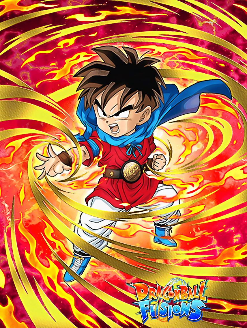 The Space Time Traveler Dokkan Guide