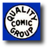 Quality Comics Logo