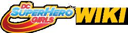 DC superherogirls Wikia