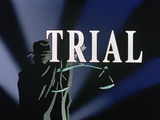 Trial-Title Card