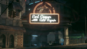 Earl Cooper Auto Repair