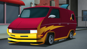 Flashmobile