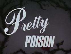 Pretty Poison-Title Card