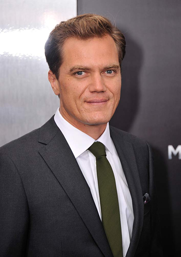 michael shannon trump politics kesler philosophy
