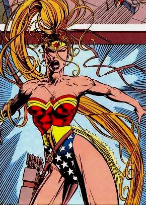 Artemis (DC Universe)   DC Hall of Justice Wiki   Fandom ...