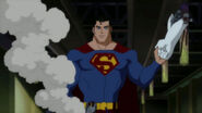 Superman JLD