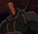 Slade Wilson (DC Animated Film Universe)
