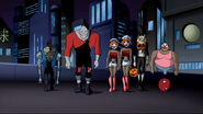 The Jokerz (Justice League Unlimited)