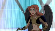 Shayera Hol (Justice League)2