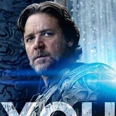 Jor-El Banner.