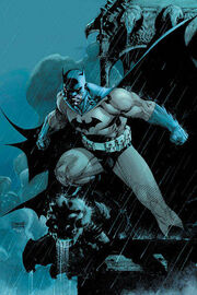 Batman (New Earth)