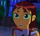 Koriand'r (Teen Titans)