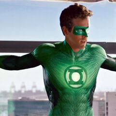Hal shows Thomas Kalmaku his uniform.