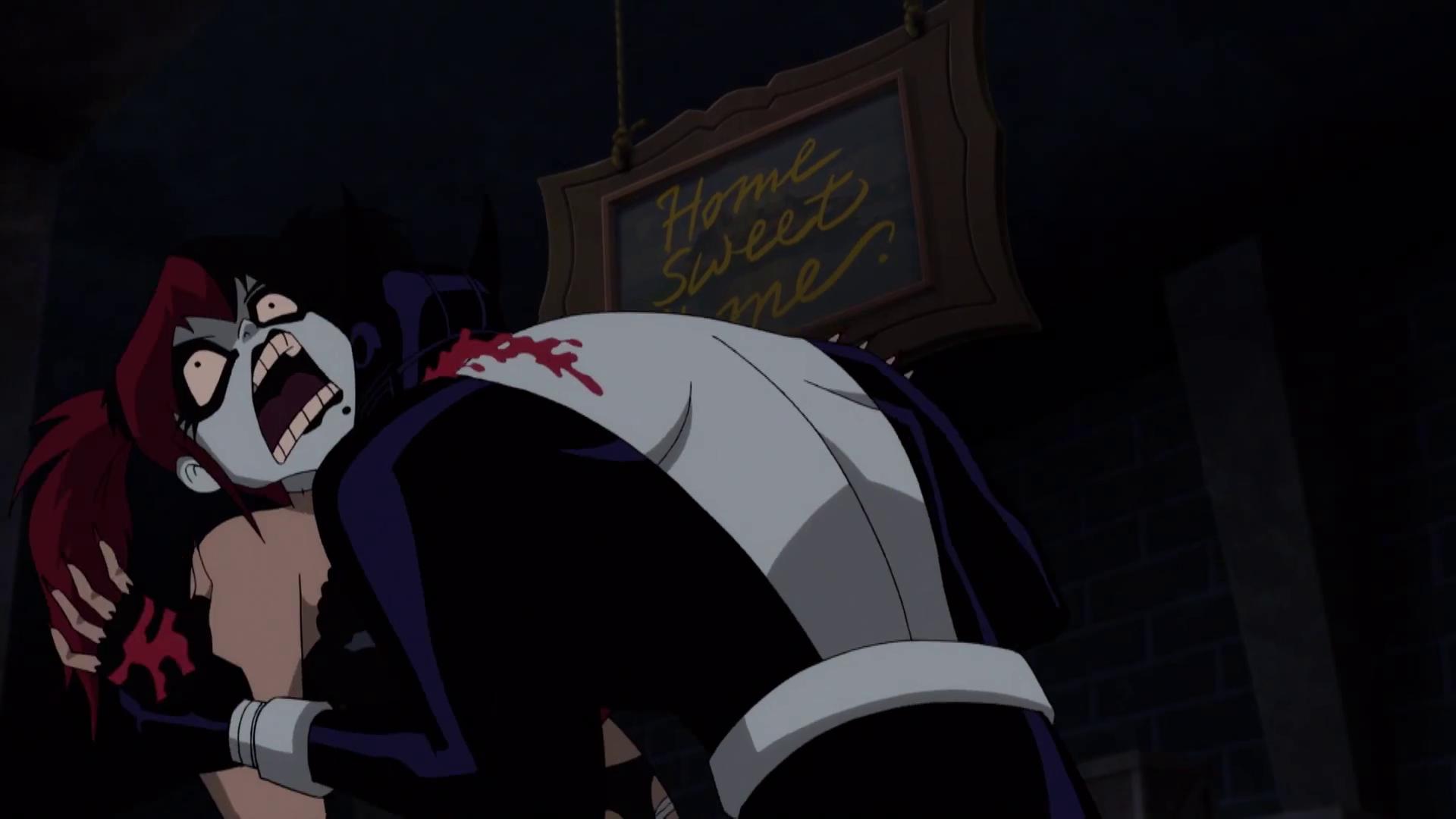 Joker Harley Quinn Porn Videos  Pornhubcom