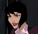 Lois Lane (Superman: Unbound)