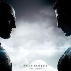 Comic-Con Poster.
