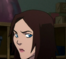 Mary Batson (Justice League: The Flashpoint Paradox)