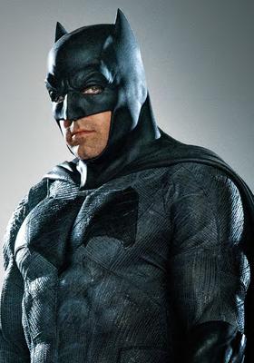 BvS Batman