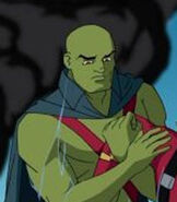 Martian Manhunter JLTNF