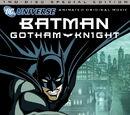 Batman: Gotham Knight Home Video