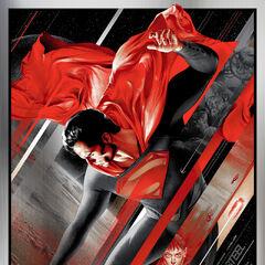 Variant Mondo poster #1