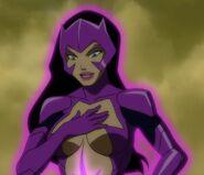 JLD Star Sapphire