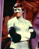 Harold Jordan (Legends of the Superheroes)