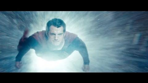 Man of Steel - Now Playing Spot 5