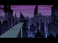 Gotham (Batman Beyond)2